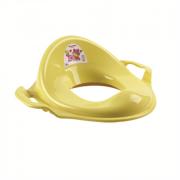DD STYLE Накладка детская с ручками 11107 желтый