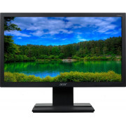 "Acer Монитор 19.5"" V206HQLAb экран: 19.5"" матрица TN+film с разрешением 1600900 765075"