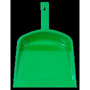 АР-ПЛАСТ Совок для мусора 12001 зеленый