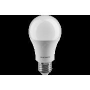 Онлайт Лампа светодиодная LED А60 20 вт Е27 2700К теплый белый свет 728
