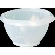 АР-ПЛАСТ Чаша для миксера 3,0 л. 16007 прозрачный