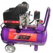WBR Воздушный компрессор LK – 25