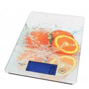 MARTA Весы кухонные MT 1633 цитрусовый микс