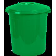 АР ПЛАСТ Бак 70 л. 01004 зеленый