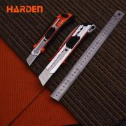 HARDEN Профессиональный тяжелый металлический нож 570335