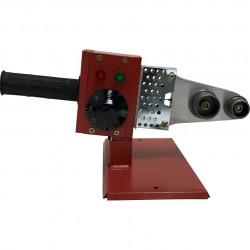 Калибр Сварочный аппарат для пластиковых труб СВА-780Т ПРОМО
