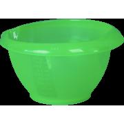 АР-ПЛАСТ Чаша для миксера 3,0 л. 16007 зеленый